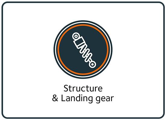 Structure & Landing Gear